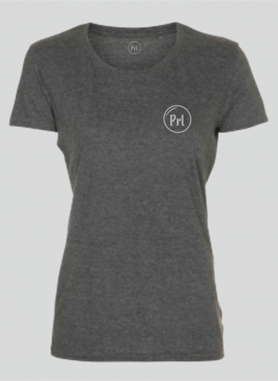 Prl T-shirt streetstyle Heather green
